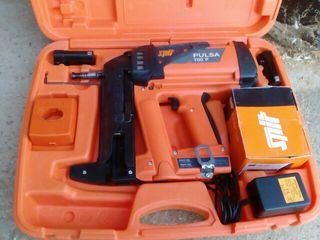 Pistola Spit Pulsa 700P