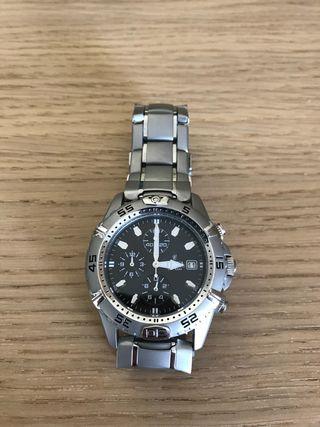 Swiss watch almost unused (Festina)