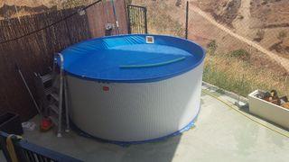 piscina 3 metros