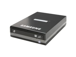 Grabadora DVD Externa Samsung SE-S224Q