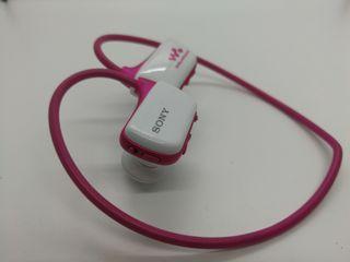 Sony waterproof headphone