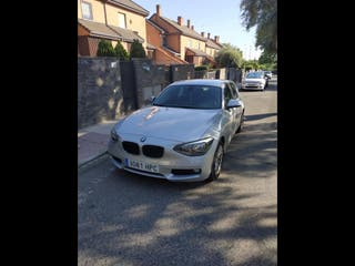 BMW Serie 1 2014