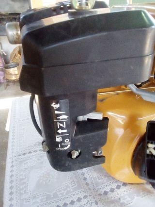motor de gasolina para hormigonera