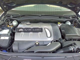 motor y caja de cambiosCitroen C6 2008 220milkm.
