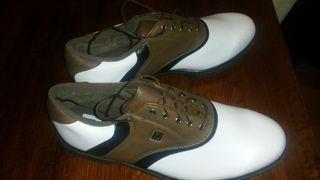 Zapatos Golf Hombre FootJoy