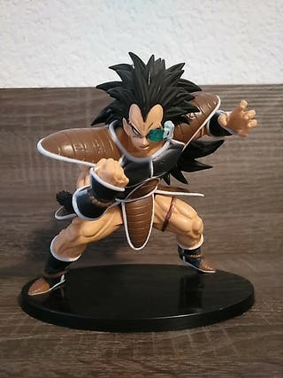 Figura de Raditz Dragon Ball 15 cm