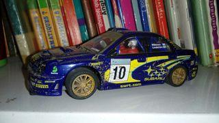 Subaru impreza SCX