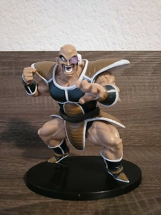 Figura Nappa Dragon Ball 15 cm.