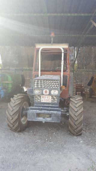 tractor fiat de segunda mano en la provincia de murcia en wallapop