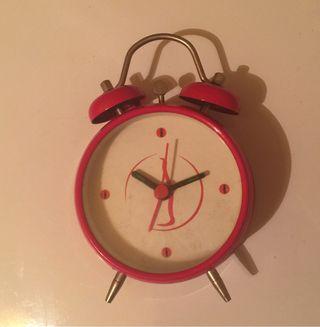 Reloj de cocacola vintage