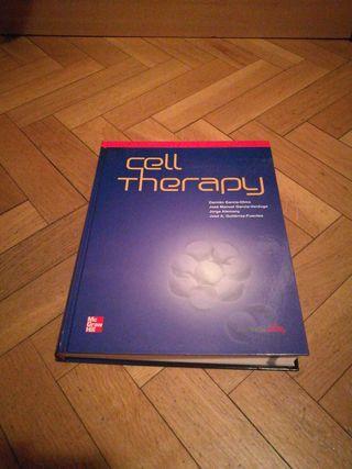 Libro de Biología/Biomedicina: Terapia Celular