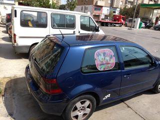 Volkswagen golf 4 1998