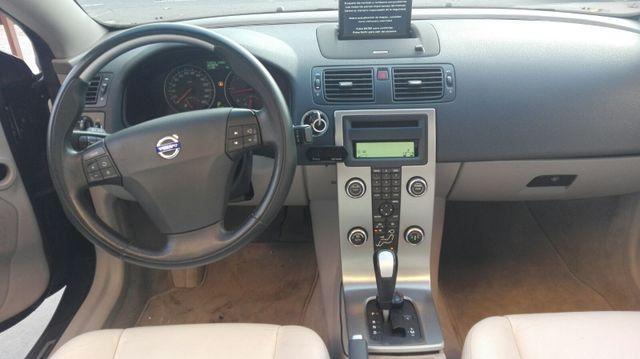 Volvo C70 2008