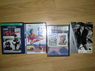 7 Películas DVD