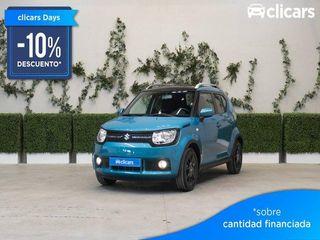 Suzuki Ignis 1.2 GLE 66 kW (90 CV)