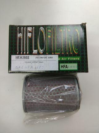 Filtro de aire Honda