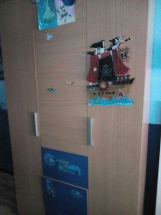 armario con 3puertas