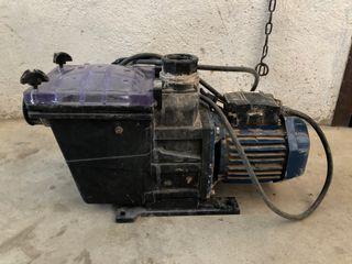 Motor de succión