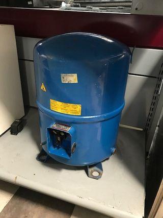 Compresor frigorifico