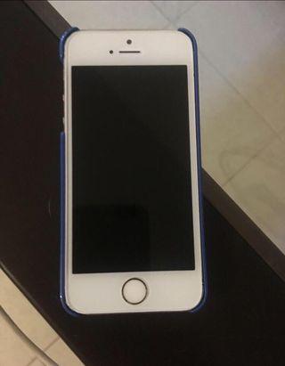 iPhone 5s ( pantalla cambiada )