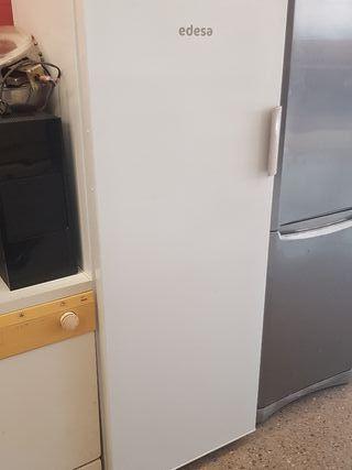 congelador vertical Edesa