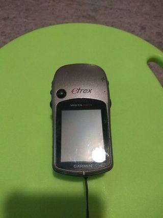 GPS Garmin HCX