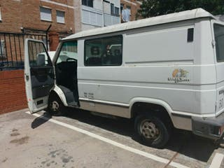 Iveco Daily 1997 family