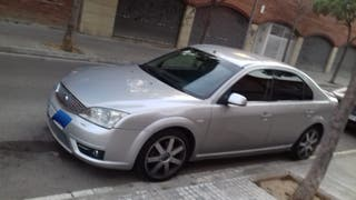 ford mondeo ST ford mondeo 2005