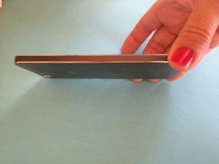 Mobil ZTE blade a506