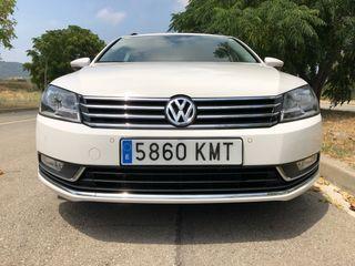 Volkswagen Passat Variant 2.0 TDI 2011