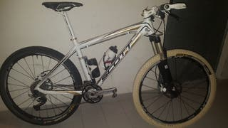 bicicleta SCOTT MTB