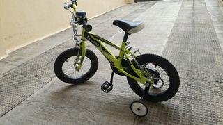 Bicicleta BH Pony