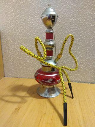 Shisha o Nerguiele decorativa