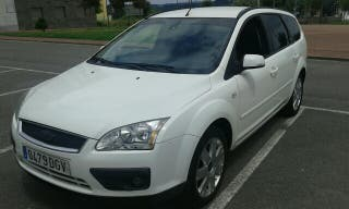 ford focus familiar 2005