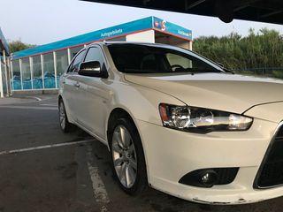 Mitsubishi Lancer 2011 1.5 gasolina