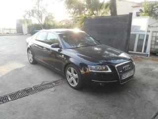 Audi a6 c6. 2.0, 140cv En PERFECTO ESTASDO!!!!