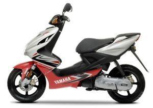 Despiece Yamaha Aerox 50