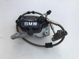 Pinza de freno trasera de moto BMW GS 1200