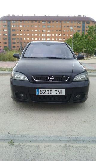 Opel Astra sport 2003
