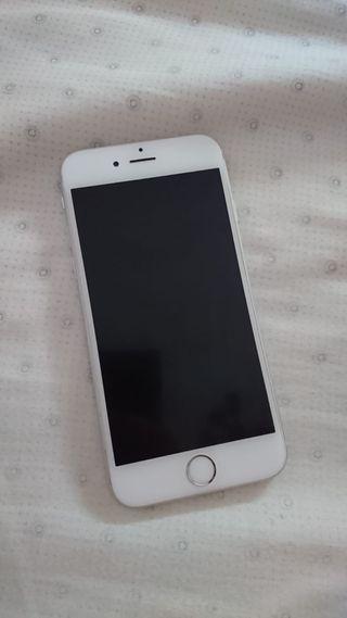 iPhone 6S 64GB batería nueva