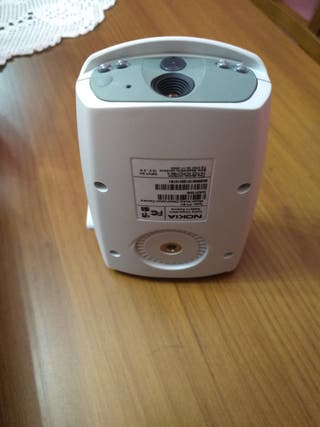 Camara de vigilancia Nokia