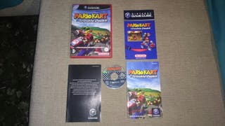 Mario Kart Double Dash (ENVIO INCLUIDO)
