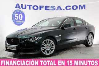 Jaguar XE 2.0 180cv Prestige 4p Auto S/S