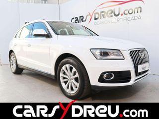 Audi Q5 2.0 TDI 150cv Attraction