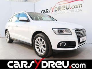 Audi Q5 2.0 TDI 150cv Attraction