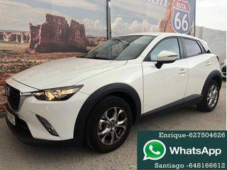 Mazda CX-3 2.0 SKYACTIV GE Luxury White 2WD ...
