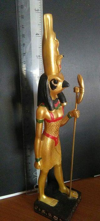 Figura Dios Horus