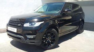 Land Rover Range Rover Sport SE Aut.