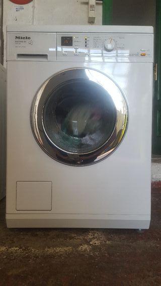 lavadora Miele 7kg 1400 rpm. somos tienda!!!