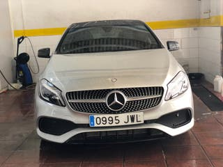 Mercedes-Benz Clase A 2017 AMG